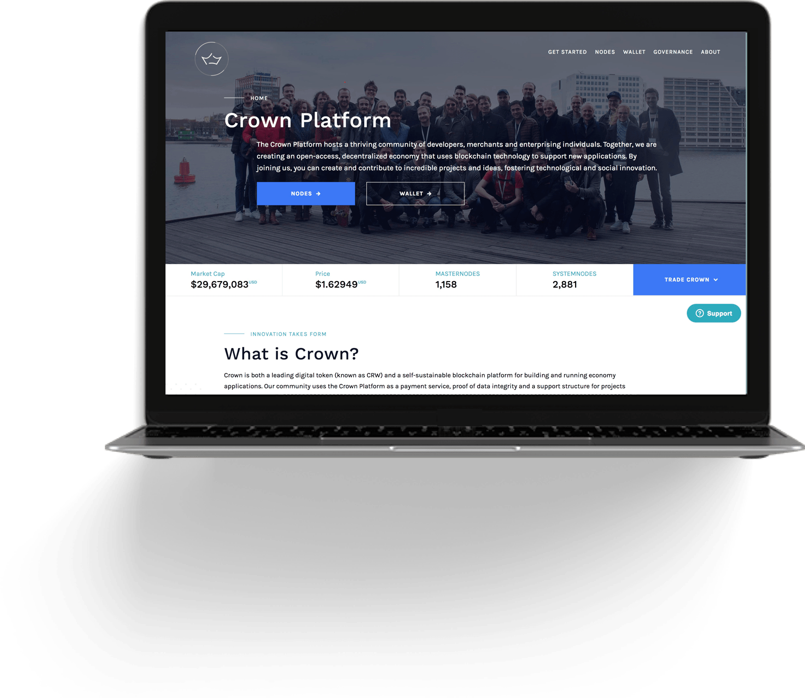 Web Design   Snap Agency