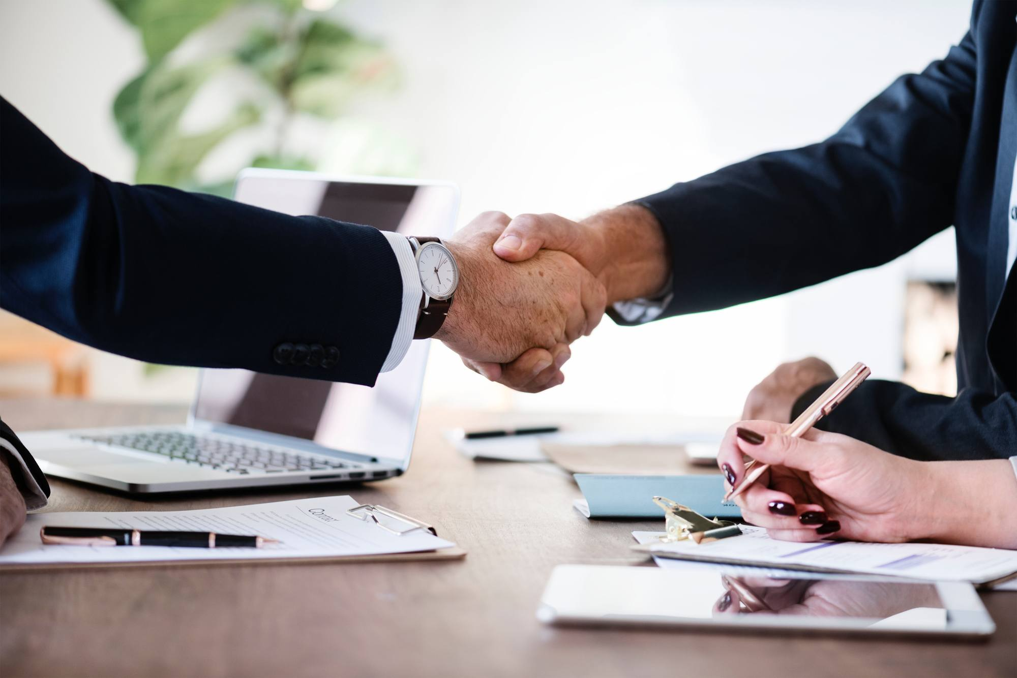 B2B Business Connections | Snap Agency